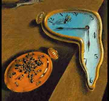 Assez Vocabulaire : analyse d'un tableau de Salvador Dalí-espagnol KH74