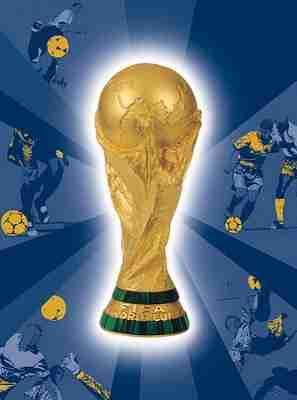 Coupe du monde de football quiz - Coupe du monde de foot 2006 ...