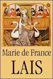 the theme of isolation in the lais of marie de france Literary terms and definitions: m  lais, and fabliaux of an  an example is the female protagonist in marie de france's laustic or guigemar.