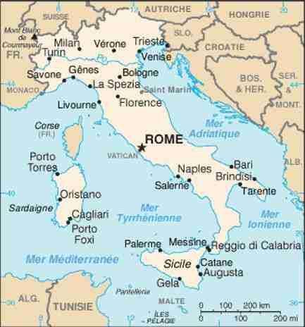 mari che bagnano l italia - 28 images - image gallery matera italy ...