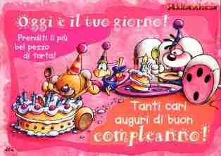 bon anniversaire italien traduire