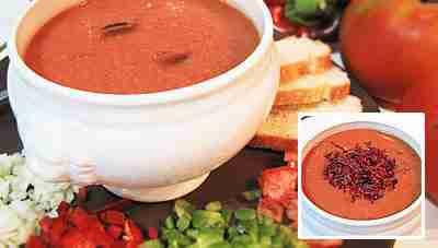 Cuisine typique espagnole - La cuisine espagnole expose ...