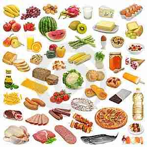Expressions en rapport avec la nourriture n erlandais for Vegetal en anglais