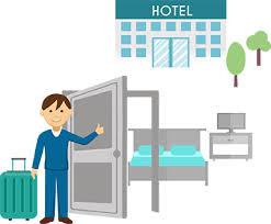 Reserve A Hotel Room Dialogue